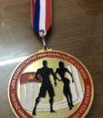 Huy chương đẹp